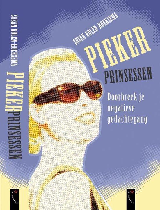 Piekerprinsessen - S. Nolen-Hoeksema |