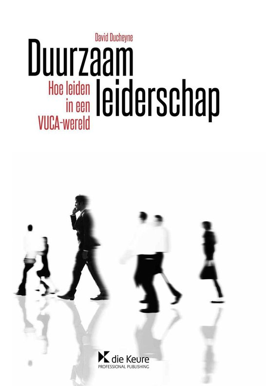 Duurzaam leiderschap - David Ducheyne |