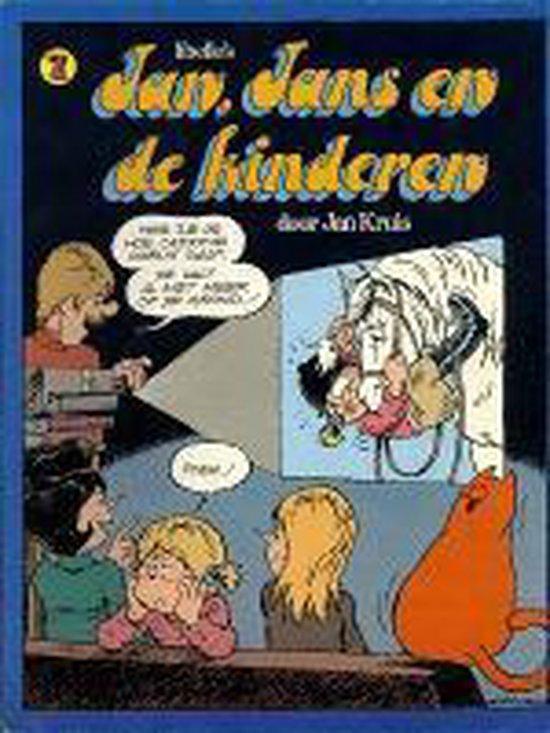 Jan, Jans en de kinderen 7 - Jan Kruis   Fthsonline.com