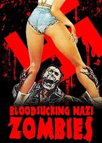 Bloodsucking Nazi Zombies
