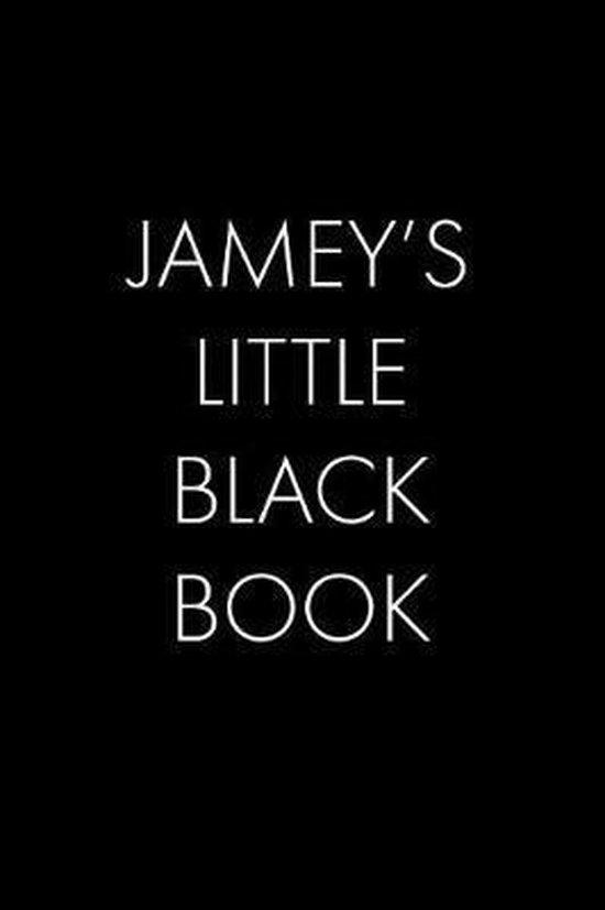 Jamey's Little Black Book