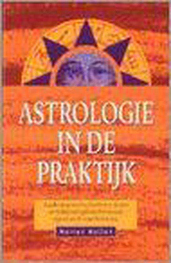 Astrologie In De Praktijk - Marian Bollen |