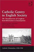 Catholic Gentry in English Society