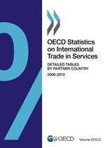 OECD statistics on international trade in services: Vol. 2012/2