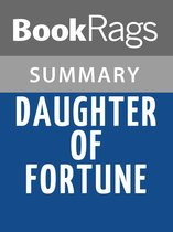 Omslag Daughter of Fortune by Isabel Allende Summary & Study Guide
