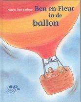 Schelpjes  -   Ben en Fleur in de ballon