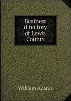 Business Directory of Lewis County