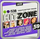538 Hitzone 59