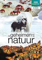 Special Interest - De Geheimen Van De Natuur