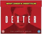 Dexter Complete Boxset (Import)