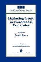Marketing Issues in Transitional Economies