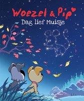 Boek cover Woezel & Pip  -   Dag lief Muisje van Guusje Nederhorst