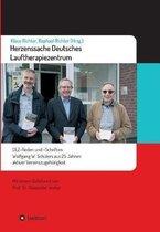 Herzenssache Deutsches Lauftherapiezentrum