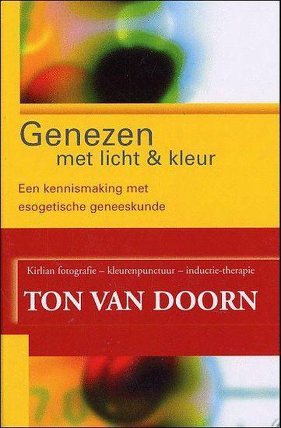 Genezen Met Licht & Kleur - A.N. van Doorn   Fthsonline.com