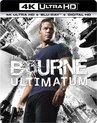 Bourne Ultimatum (4K Ultra HD Blu-ray)