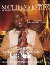 Southern Mention