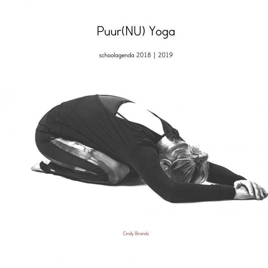 Puur(NU) Yoga - Cindy Brands |