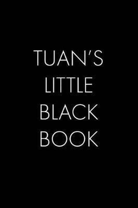 Tuan's Little Black Book
