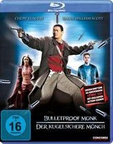 Bulletproof Monk (2003) (Blu-ray)