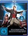 Bulletproof Monk (2003) (Blu-ray)