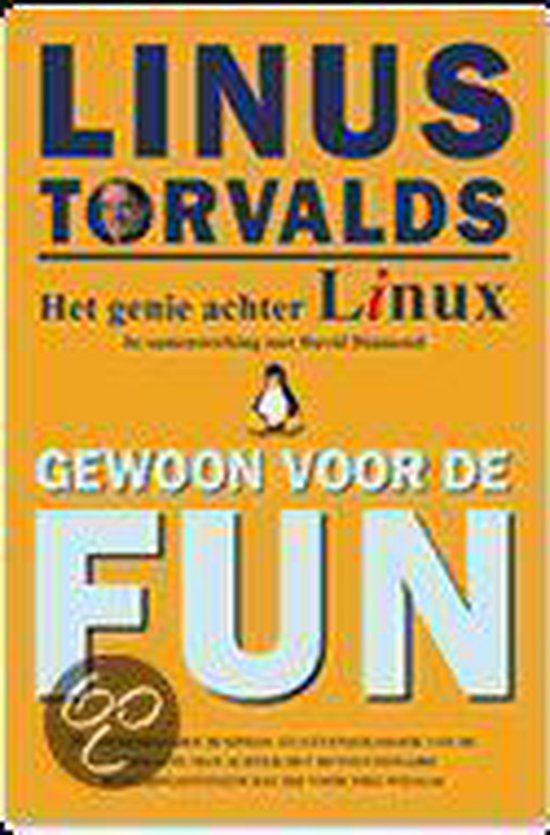 Gewoon Voor De Fun - L. Torvalds |