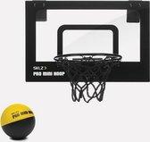 Sklz  Basketbalbord  - Zwart; Transparant