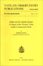 Galileo and the Catholic Church