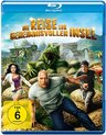Journey 2 - The Mysterious Island (2012) (Blu-Ray)