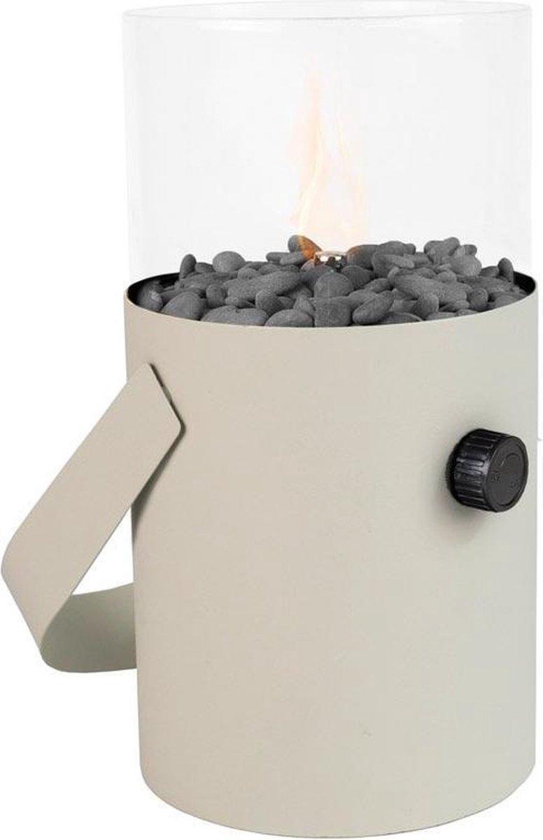 Cosi Fires - Cosiscoop Original Gaslantaarn Ivoorwit