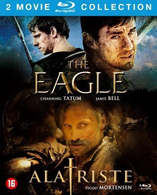 Cover van de film 'Eagle/Alatriste'