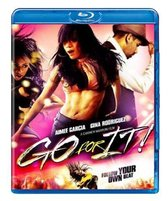 Go For It Blu-Ray
