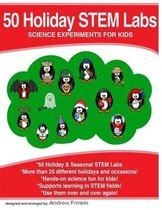 50 Holiday STEM Labs