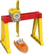 AquaPlay 124 - ContainerCrane Set