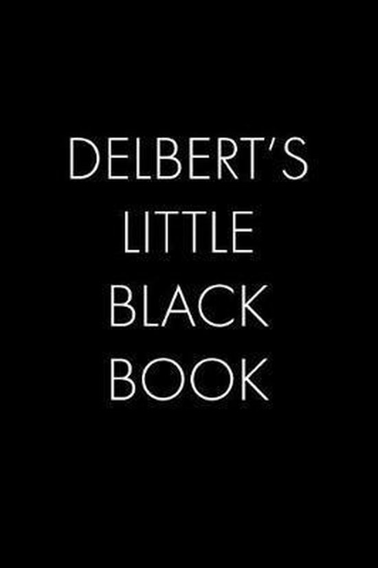 Delbert's Little Black Book