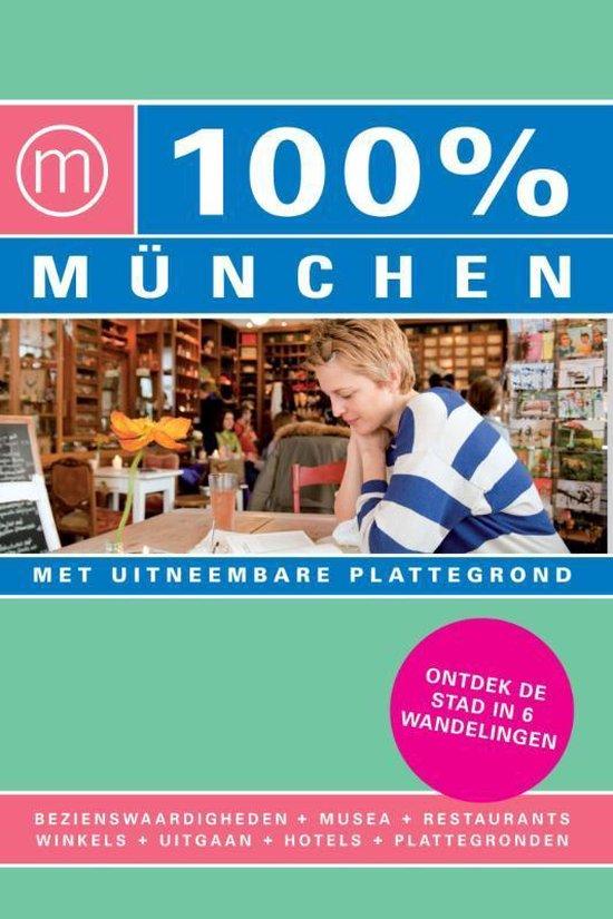 100% Munchen - Evelyn Laureyns |