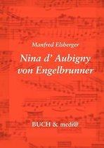 Nina d'Aubigny Von Engelbrunner