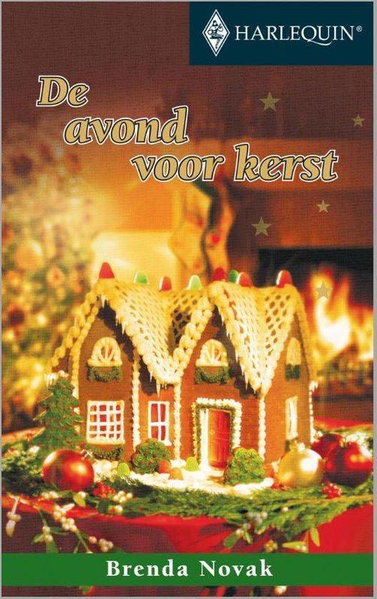 Harlequin 94B - De avond voor kerst - Brenda Novak |