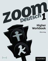 Zoom Deutsch 1 Higher Workbook (8 Pack)