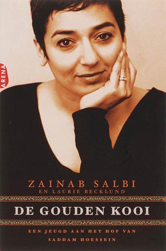 De Gouden Kooi - Zainab Salbi pdf epub