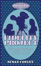 Omslag The Fidelity Project