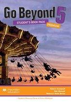 Go Beyond Student's Book Premium Pack 5