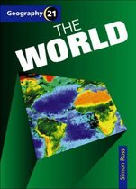 Omslag Geography 21 (3) - The World