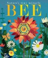 Boek cover Bee van Patricia Hegarty (Paperback)