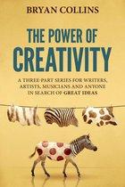 The Power of Creativity (Boxset)
