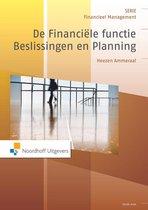 Financieel management - De financiële functie: beslissingen en planning