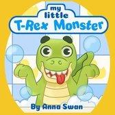 My Little T-Rex Monster