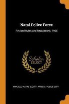 Natal Police Force