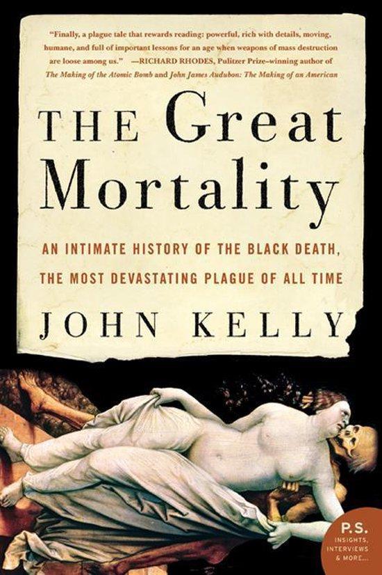 Afbeelding van The Great Mortality