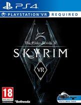 The Elder Scrolls V: Skyrim - PS4 VR