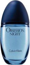Calvin Klein Obsession Night 100 ml - Eau de Parfum - Damesparfum